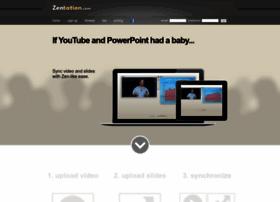 zentation.com
