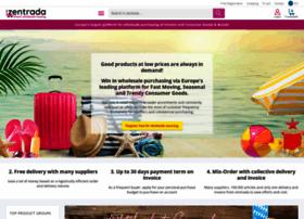 zentrada.com