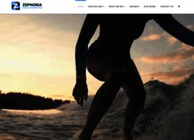 zephoria.com
