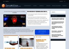 Zeromillion.com
