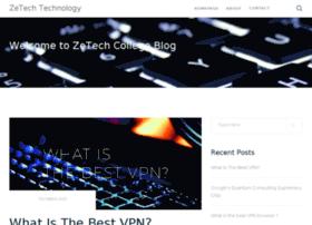 zetechcollege.com
