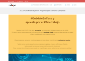ziclope.net
