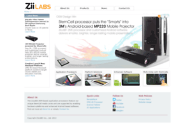 ziilabs.com