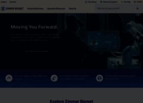 zimmer.com