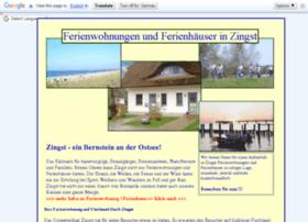 Zingstinfo24.de