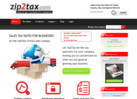 zip2tax.com