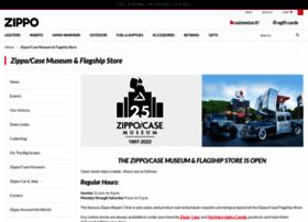 zippocasemuseum.com