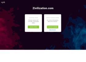 zivilization.com
