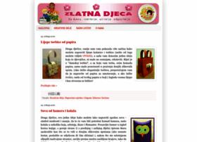 Zlatna-djeca.blogspot.com