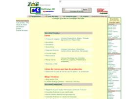 zoetecnocampo.com