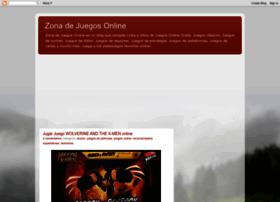 zonadejuegosonline.blogspot.com