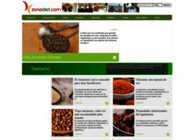 zonadiet.com