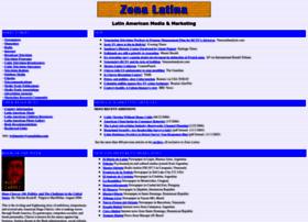 zonalatina.com