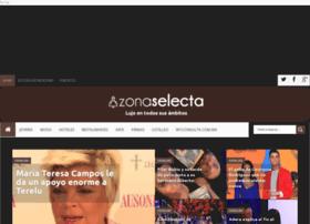 zonaselecta.com