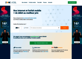 zoneadsl.com