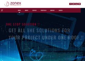 zonex.in