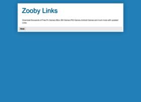 zoobylinks.blogspot.co.uk