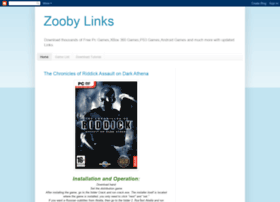 zoobylinks.blogspot.com