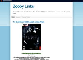 zoobylinks.blogspot.in