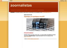 Zoornalistas.blogspot.com