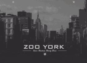 zooyork.com