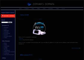 zophar.net