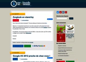 zorgloob.com