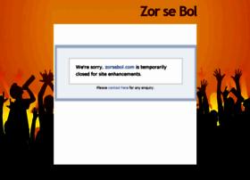 zorsebol.com