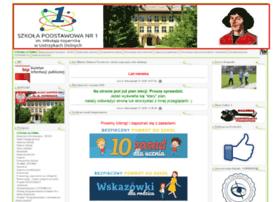 zsp1ustrzyki.kylos.pl