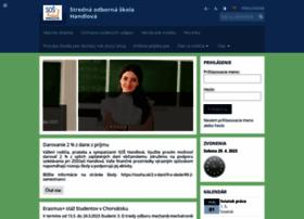 zssosha.edupage.org