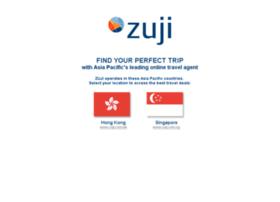 Zuji.com