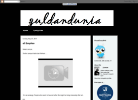 zuldandunia.blogspot.com