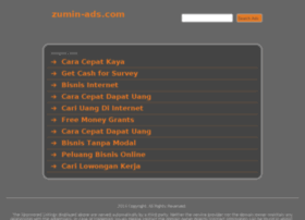 zumin-ads.com