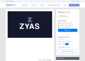 Zyas.org