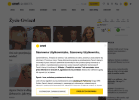 zyciegwiazd.onet.pl